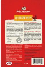 Stella & Chewys Stella & Chewy's Dog Treat Carnivore Crunch Chicken 3.25 oz