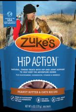 Zuke's Pet Treats Zuke's Dog Treat Hip Action Peanut Butter 1 lbs
