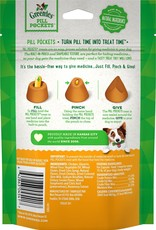Greenies Greenies Dog Pill Pockets Chicken for Capsules 30 ct