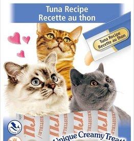 Inaba Foods USA Inaba Cat Treat Churu Puree Tuna 0.5 oz (4 pack)