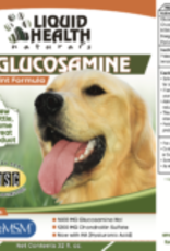 Liquid Health Liquid Health Dog Glucosamine
