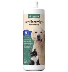 NaturVet NaturVet Cat/Dog Electrolyte Concentrate 16 oz