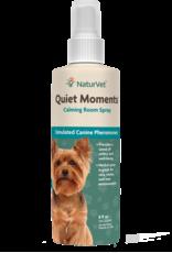 NaturVet NaturVet Dog Quiet Moments Calming Room Spray 8 oz