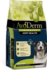 AvoDerm by Breeder's Choice AvoDerm Dog Dry Joint Health Chicken
