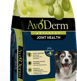Breeder's Choice Pet Foods, Inc. AvoDerm Dog Dry Joint Health Chicken