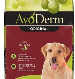 Breeder's Choice Pet Foods, Inc. AvoDerm Dog Dry Original Lamb and Rice