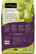 AvoDerm by Breeder's Choice AvoDerm Dog Dry Sensitive Support Lamb and Sweet Potato