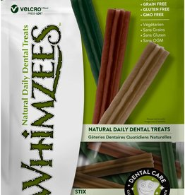 Paragon Pet Products USA, Inc. Whimzees Dog Stix Large 6 pack