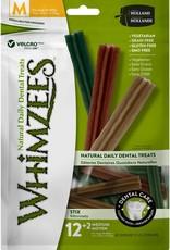 Paragon Pet Products USA, Inc. Whimzees Dog Stix Medium 12 pack
