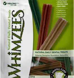 Paragon Pet Products USA, Inc. Whimzees Dog Stix Medium 12 pack
