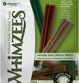 Paragon Pet Products USA, Inc. Whimzees Dog Stix Small 24 pack