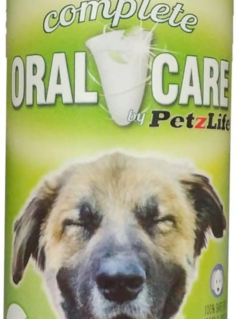 PetzLife PetzLife Cat/Dog Oral Care Salmon Gel