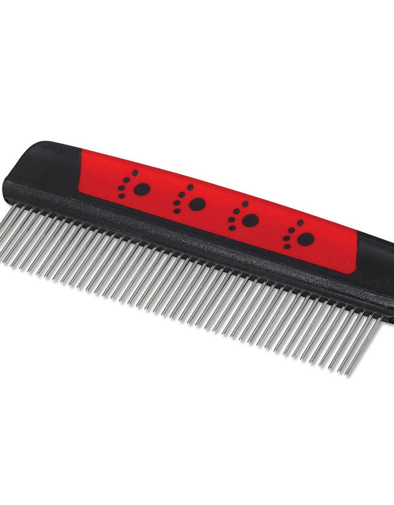 Paw Brothers Paw Brothers Brush Comb with Springs