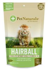 PET NATURALS OF VERMONT Pet Naturals Cat Hairball 30 ct
