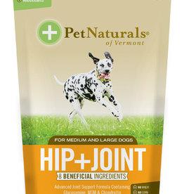 PET NATURALS OF VERMONT Pet Naturals Dog Hip and Joint 60 ct