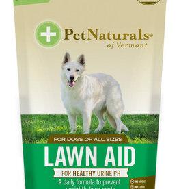 PET NATURALS OF VERMONT Pet Naturals Dog Lawn Aid 60 ct