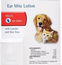 Farnam Companies, Inc Farnam Ear Mite Treatment 0.5 oz