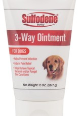Farnam Companies, Inc Sulfodene 3-Way Ointment 2 oz