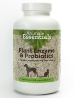 Animal Essentials Animal Essentials Plant Enzymes and Probiotics