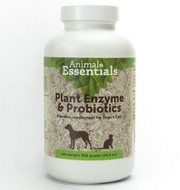 Animal Essentials Animal Essentials Plant Enzymes and Probiotics