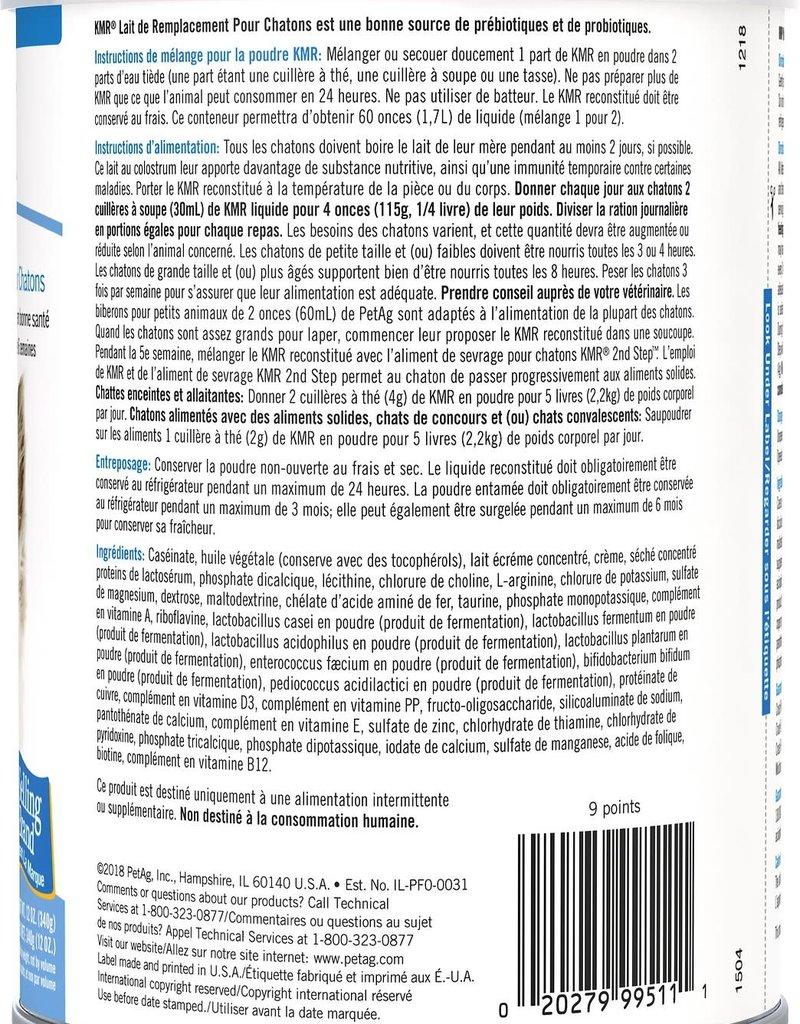 PET AG INC PetAg Cat Milk Replacer Powder 12 oz