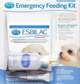 PET AG INC PetAg Dog Emergency Feeding Kit