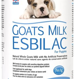 PET AG INC PetAg Dog Esbilac Goat's Milk Powder 12 oz