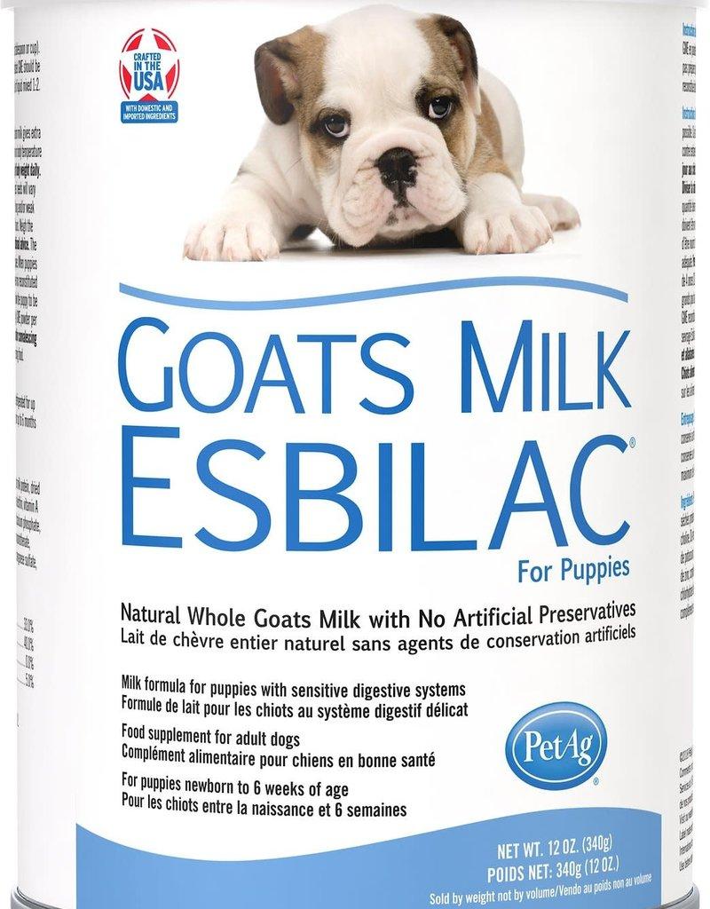 PET AG INC PetAg Dog Esbilac Goat's Milk Powder 12 oz