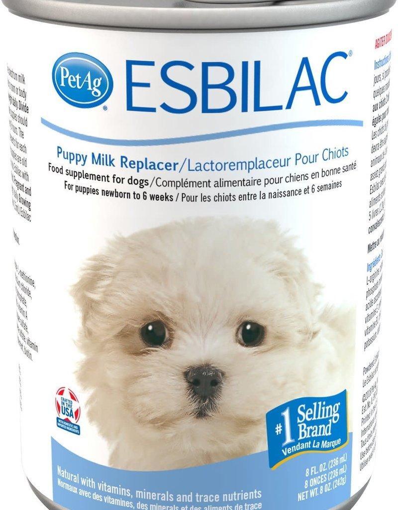 PET AG INC PetAg Dog Esbilac Milk Replacer Liquid 8 oz
