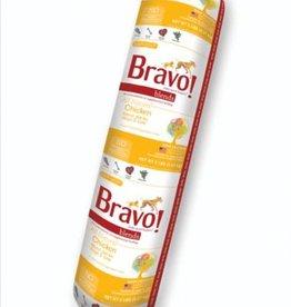 Bravo! Bravo! Dog Food Blends Frozen Chicken Chub 5 lbs
