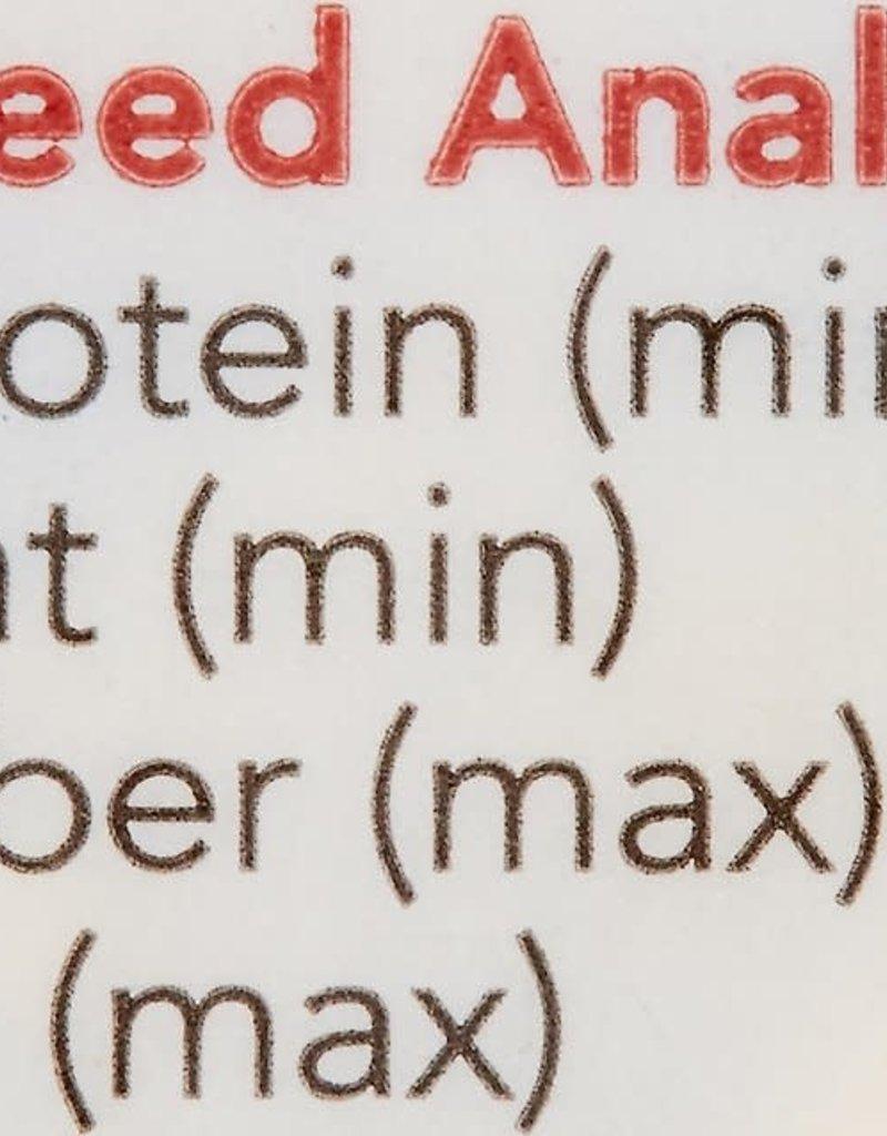 Bravo! Bravo! Dog Food Homestyle Complete Freeze Dried Turkey