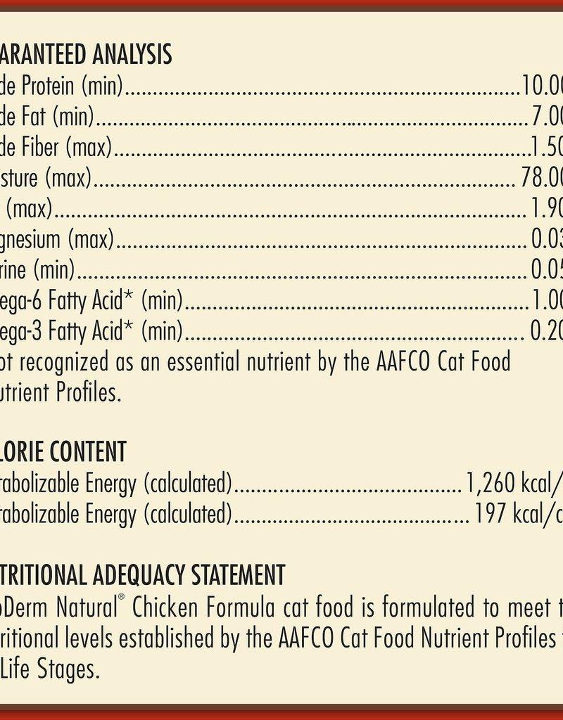 AvoDerm by Breeder's Choice AvoDerm Cat Can Chicken 5.5 oz