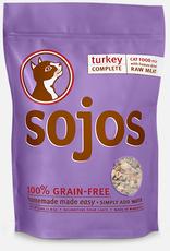 Sojo's Sojo's Cat Dehydrated Raw Complete Turkey