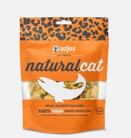 Sojo's Sojo's Cat Treat Salmon 1 oz