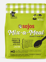 Sojo's Sojo's Dog Dehydrated Mix-A-Meal Grain Free Pre-Mix