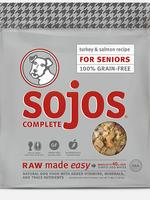 Sojo's Sojo's Dog Dehydrated Raw Complete Senior Turkey and Salmon