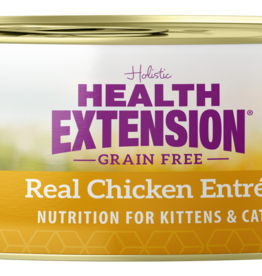 Health Extension Health Extension Cat Can Chicken 5.5 oz