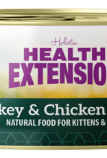 Health Extension Health Extension Cat Can Turkey and Chicken 5.5 oz