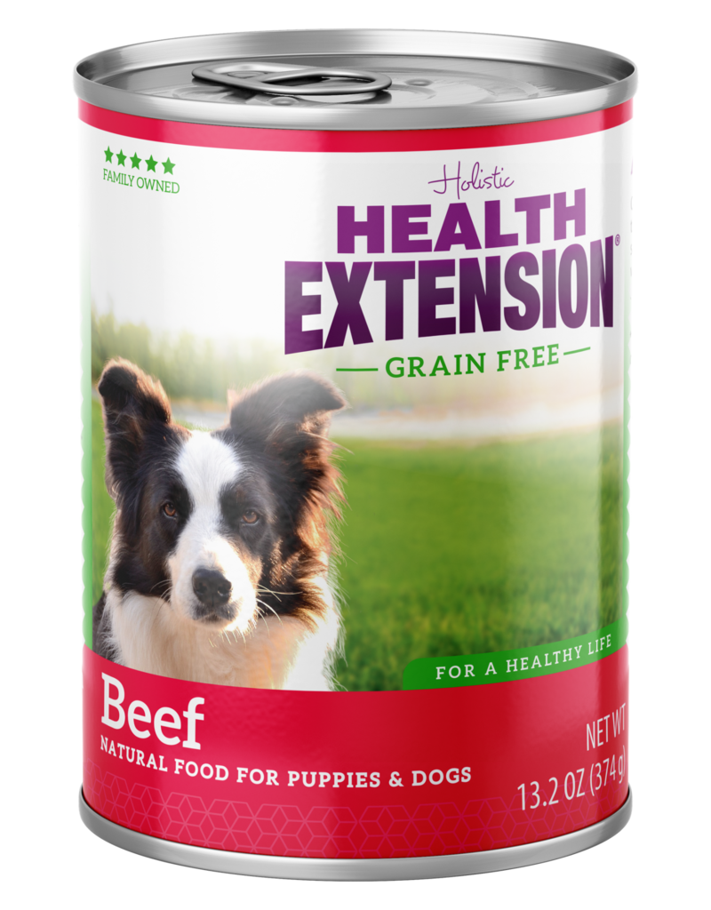 Health Extension Health Extension Dog Can 95% Beef