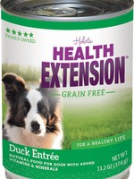 Health Extension Health Extension Dog Can Entree Duck