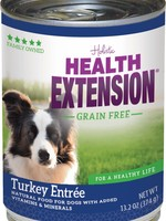 Health Extension Health Extension Dog Can Entree Turkey