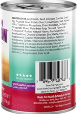 Health Extension Health Extension Dog Can Stew Savory Beef 13.2 oz