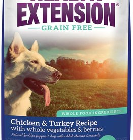 Health Extension Health Extension Dog Dry Chicken and Turkey