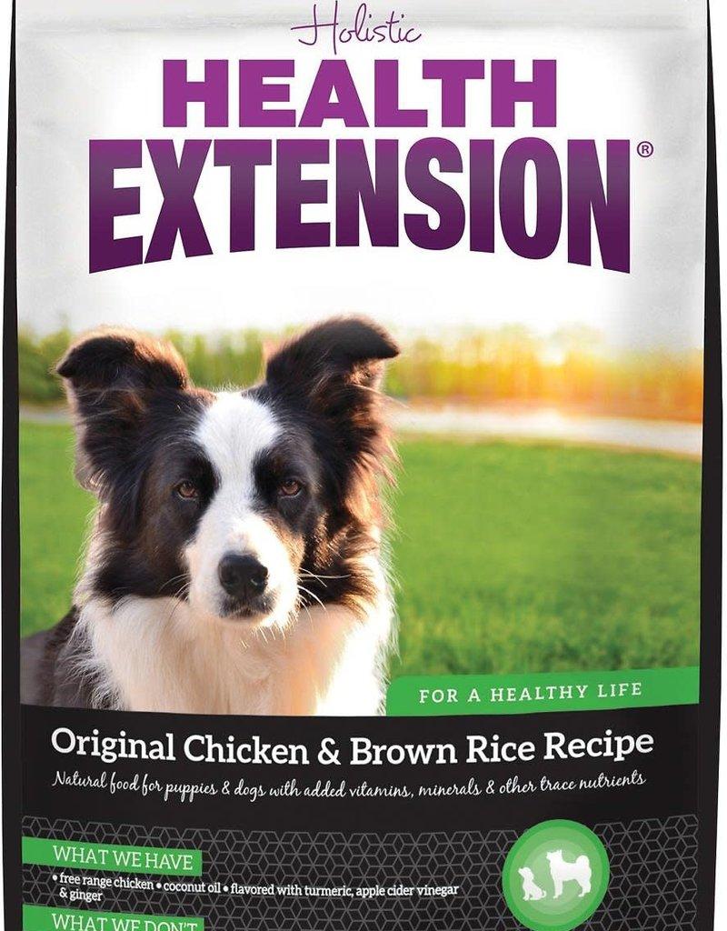 Health Extension Health Extension Dog Dry Original Chicken