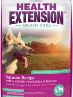 Health Extension Health Extension Dog Dry Salmon