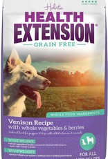 Health Extension Health Extension Dog Dry Venison 23.5 lbs