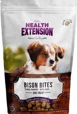 Health Extension Health Extension Dog Treat Bison Bite 4.5 oz