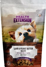 Health Extension Health Extension Dog Treat Bully Puff Lamb and Peanut Butter 5 oz