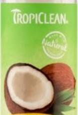 Tropiclean Manufacturing Tropiclean Waterless Shampoo Hypoallergenic 8Z
