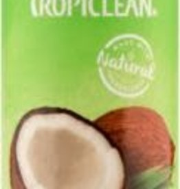 Tropiclean Manufacturing Tropiclean Waterless Shampoo Hypoallergenic 8Z